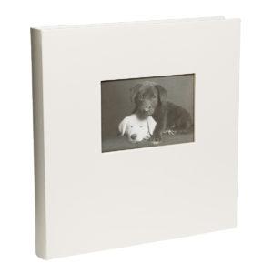 Charm liimattava valokuva-albumi